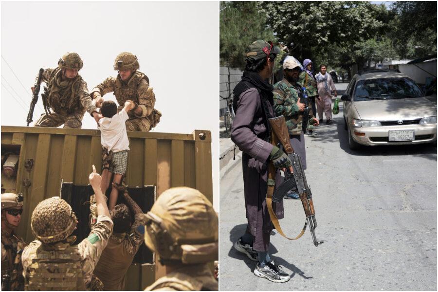 Prove di dialogo in Afghanistan, il direttore della Cia incontra Baradar: i talebani 'stoppano' le partenze da Kabul