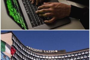 Attacco hacker Regione Lazio, i dati sanitari dei cittadini in vendita sul dark web