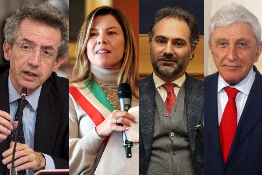 Sondaggi Napoli: Manfredi vola, Bassolino cresce ma un cittadino su due non sa che fare
