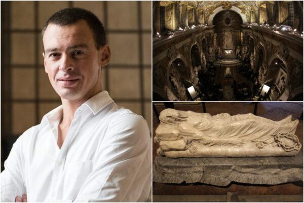 """Il direttore di Cappella Sansevero si dimette contro il green pass: """"I musei sono luogo di inclusione e diritto di tutti"""""""