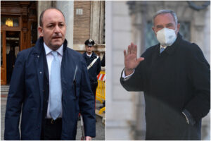 Scandalo Caridi: innocente è stato calunniato dal Senato e il Pm ha chiesto 20 anni!
