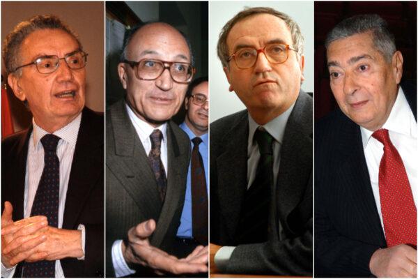 Da Borrelli alla debacle di Greco, gli ultimi 40 anni della procura di Milano tra scandali e misteri