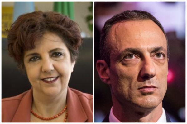 """Francesca De Vito lascia il M5S: """"Elettori traditi"""""""