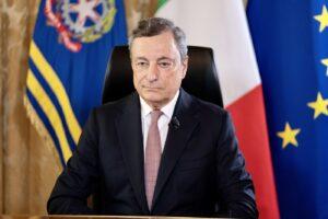 """Crisi Afghanistan, per Draghi le 'spine' profughi e terrorismo: il premier vuole una """"soluzione europea"""""""