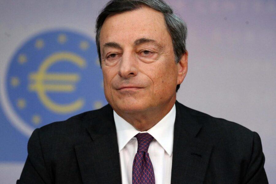 Rilancio dell'economia, dall'Ue arriva un primo assegno da 25 miliardi