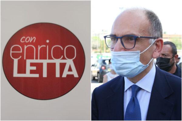 """Suppletive, Letta candidato a Siena senza simbolo PD: una scelta tra """"spirito di coalizione"""" e timori per il caso Mps"""