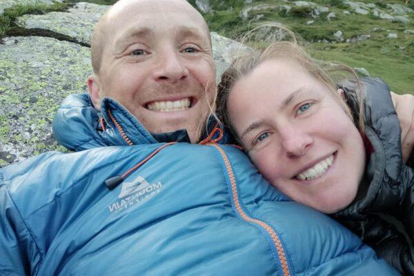 Scomparsa in montagna a novembre, il fidanzato ritrova il suo corpo: a piedi per chilometri per cercarla