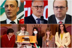 """Eurovision, Roma esclusa e Raggi massacrata. Bordoni: """"Fuggono tutti dalla Capitale"""""""