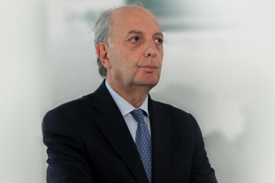 """""""Senza una visione il Porto di Napoli non può competere neanche con il Nord, figuriamoci con l'Europa"""""""