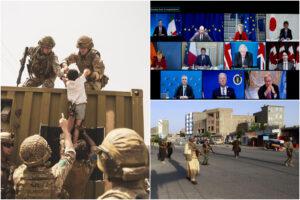"""Afghanistan, 7 miliardi di motivi per trattare con i talebani: la """"leva"""" degli aiuti umanitari per Kabul"""