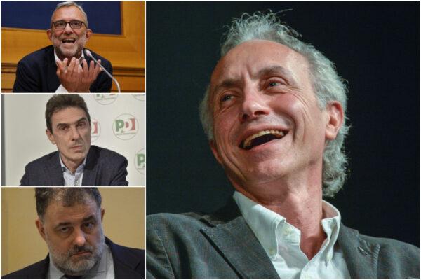 """""""Siete nipotini di Travaglio"""", alla Camera è scontro tra Giachetti, Bazoli e Fornaro"""