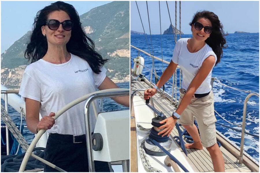 """Barca a vela in fiamme, la hostess Giulia muore nel sonno: """"Era stremata, voleva dormire lì"""""""