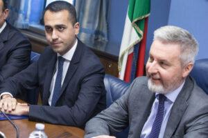 L'ipocrisia italiana: riempie di soldi Libia, Turchia e Arabia Saudita ma non vuole trattare con i talebani