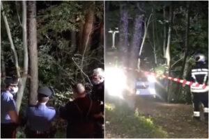 Muore con la figlia 13enne con la moto in un burrone: la moglie li scopre geolocalizzandoli