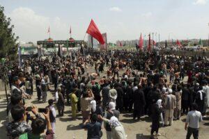 Talebani, la resistenza del Panshir: a nord di Kabul l'ultima opposizione ai jihadisti