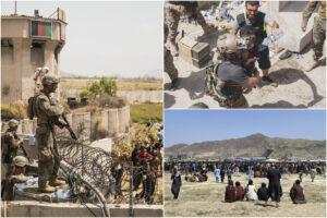 Afghanistan, 20 morti in una settimana all'aeroporto di Kabul: per i talebani la responsabilità è degli USA