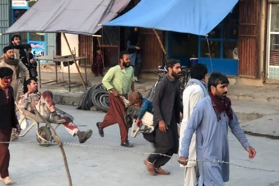 Attentati di Kabul, timori per nuove stragi: il rischio di un Afghanistan 'nuova casa' del terrorismo islamico