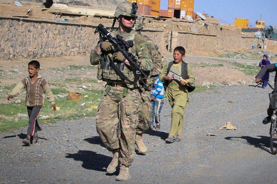La lezione afghana per gli Stati Uniti: non basta l'intelligence a evitare una guerra