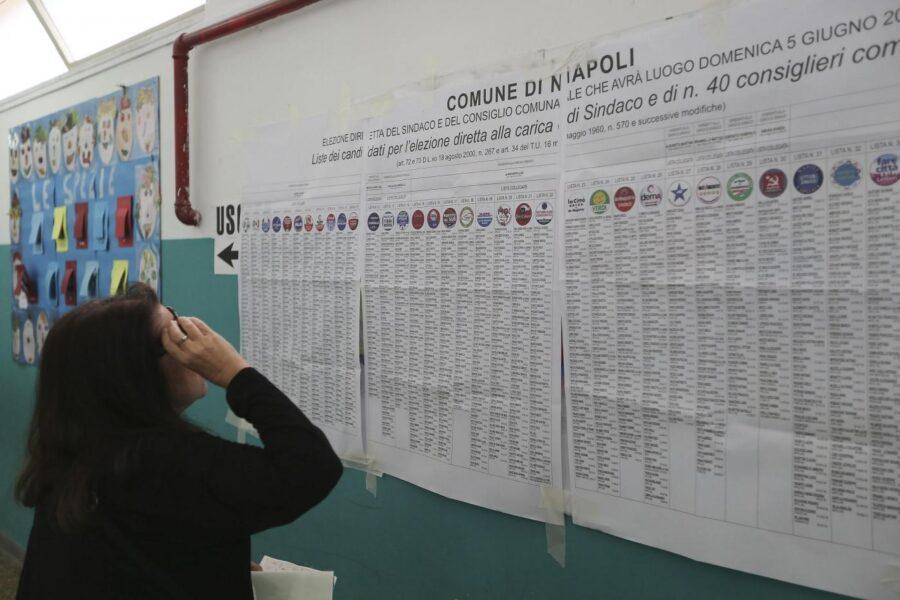 Che pasticcio le liste elettorali, ma con giovani e professionisti la città torna a sperare
