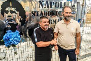 I Maradona candidati a Napoli, così la politica cede al consenso facile