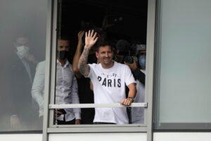 Quanto guadagnerà Lionel Messi al Paris Saint Germain