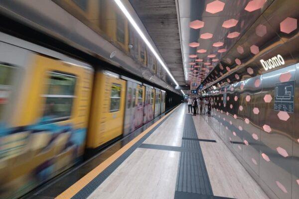 Il flop dei mezzi pubblici a Napoli: stazione Duomo ultimo rigurgito populista di de Magistris