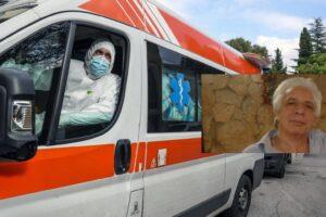 Muore dopo il trasporto in ambulanza senza ossigeno al Cardarelli, aperta inchiesta