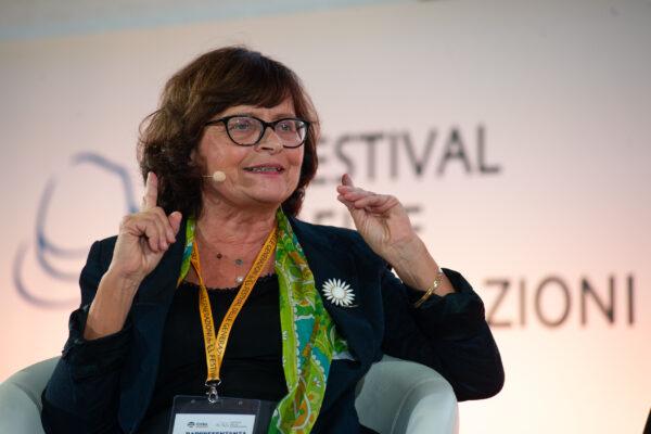 """Intervista a Nadia Urbinati: """"Il caos lavoro è anche colpa del Pd che ha accettato la deriva dei diritti"""""""