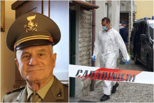 Ex sottufficiale dell'esercito ucciso a coltellate, ferito il nipote: giallo nell'Oristanese
