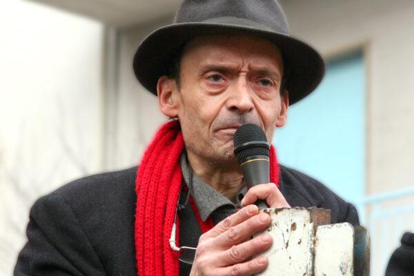"""Rogo di Primavalle, parla Oreste Scalzone: """"Lollo ha pagato più di altri"""""""