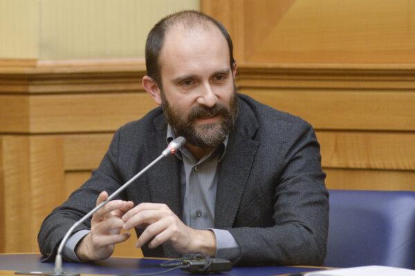 """Intervista a Matteo Orfini: """"Sulla giustizia va fatta battaglia in Parlamento, a costo di rompere coi 5S"""""""
