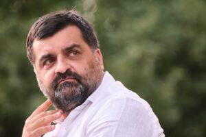 Palamara saluta la toga e si butta in politica: candidato a Roma con suo simbolo