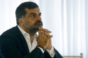 """Suppletive di Primavalle, Palamara non arriva al 6%: """"È un inizio"""""""