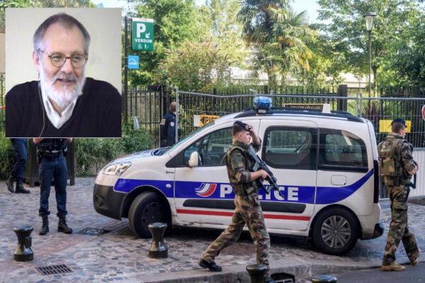 Sacerdote ucciso, Francia sconvolta: reo confesso aveva incendiato la cattedrale di Nantes