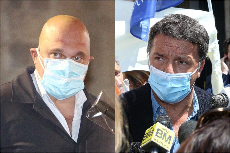 Comunali Napoli, il patto tra Azzurri e Italia Viva per superare Pd e 5 Stelle