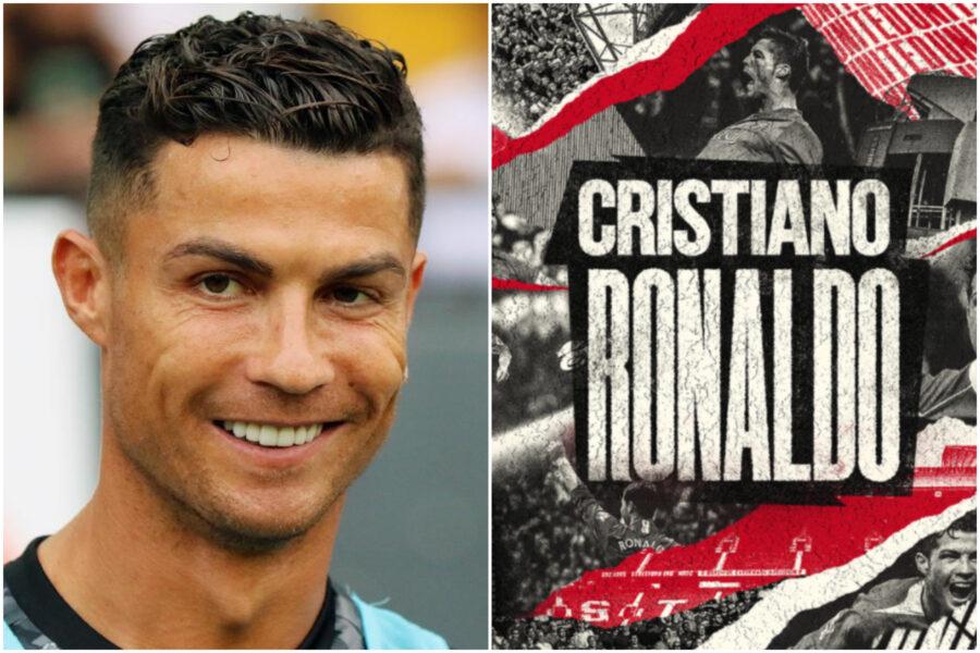 Quanto guadagna Cristiano Ronaldo al Manchester United, stipendio da record per altre due stagioni