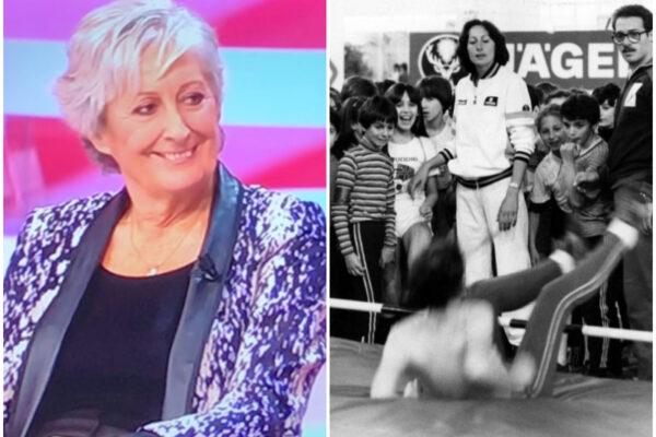 """Chi è Sara Simeoni, oro nel salto in alto a Mosca '80 e protagonista de """"Il Circolo degli Anelli"""""""