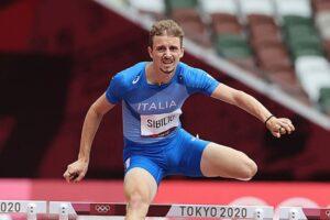 """Alessandro Sibilio straordinario, il napoletano in finale nei 400 ostacoli alle Olimpiadi: """"Ma non volevo correre"""""""