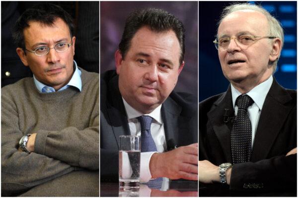 Loggia Ungheria, indagine sparita nell'Italia guidata dal partito dei Pm