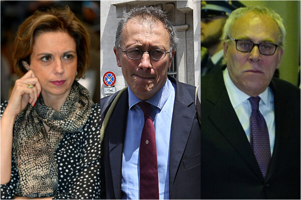 Mistero Loggia Ungheria, chi se ne occupa a Milano?