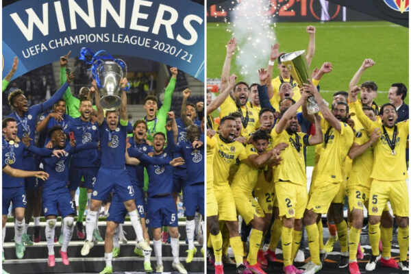 Dove vedere Chelsea-Villareal: la diretta in televisione della finale di Supercoppa Europea