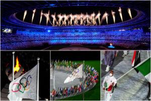 Si chiudono i Giochi di Tokyo 2020: l'Italia dei record porta a casa 40 medaglie
