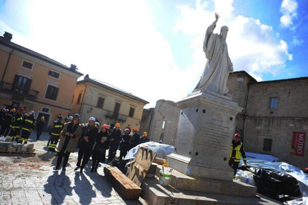 Così l'arte può diventare Pil: l'esempio dell'Umbria, la più mistica tra le Regioni