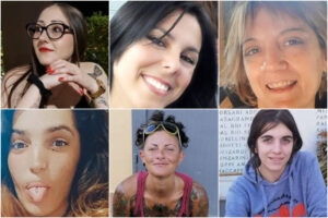 Da Victoria a Vanessa, quali sono i 38 femminicidi del 2021: tutte le vittime della strage italiana