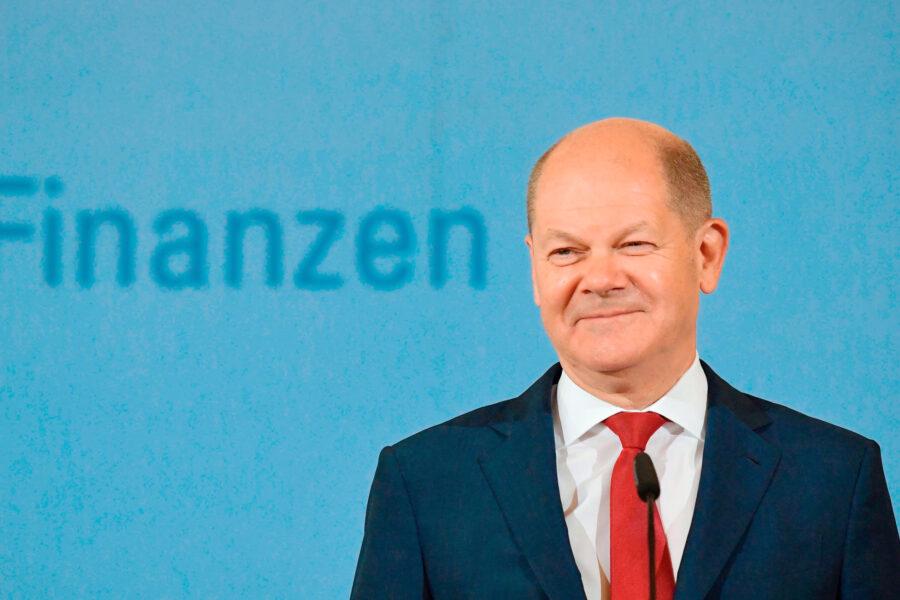 Germania al voto per il dopo Merkel: Scholz in pole per la cancelleria