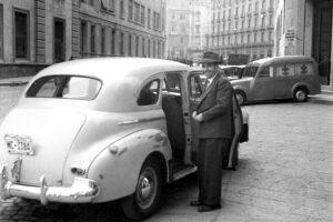 La vera trattativa tra Stato e Mafia fu tra gli USA e Lucky Luciano