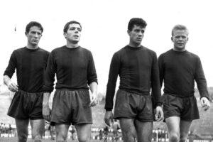 Chi era Romano Fogli, addio all'ultimo calciatore del Bologna campione del 1964