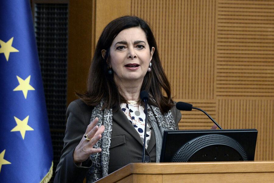 "Intervista a Laura Boldrini: ""I talebani sono barbari, l'Europa ha già scordato i profughi"""