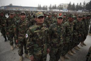 All'Europa non serve un esercito ma una forza di pace