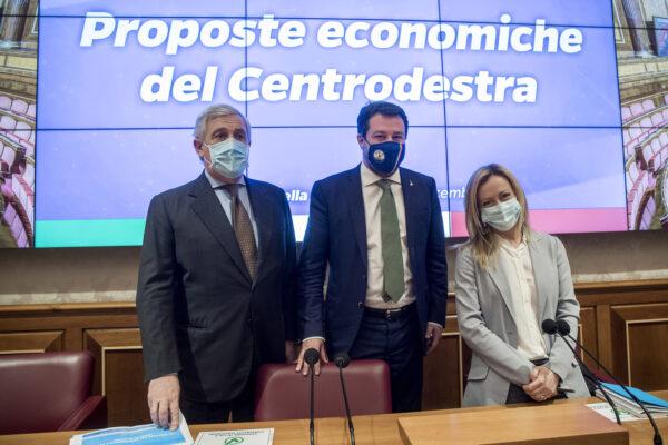 Salvini, Meloni e Tajani scaricano Maresca: nessuno mette la faccia sul fallimento del pm
